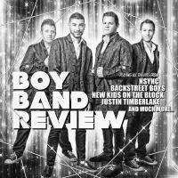 Boy Band Tribute