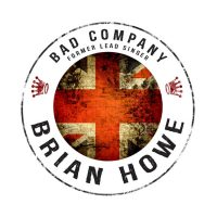 Bad Company former lead singer Brian Howe