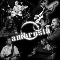 AMBROSIA - The Band