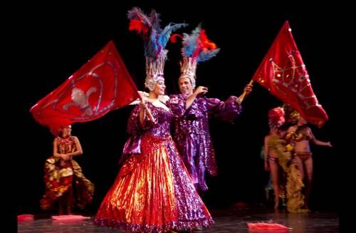 Ballet Nacional Un Legado de Sonia Osario - COLOMBIA