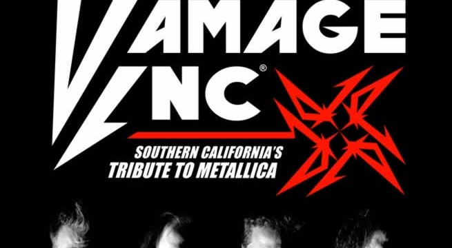 DAMAGE INC - Southern California