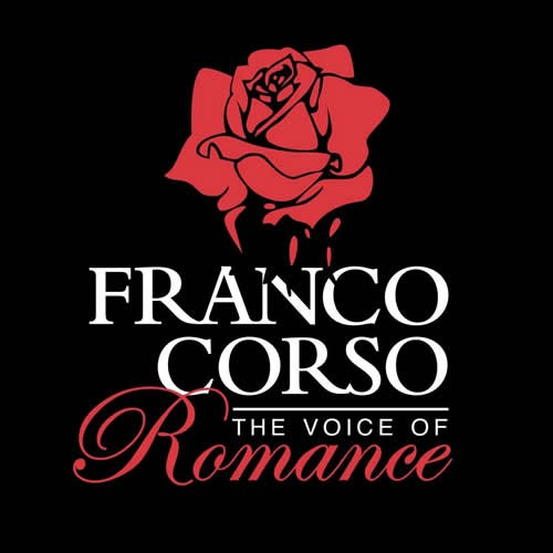 Franco Corso - The Voice of Romance