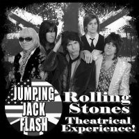 Jumping Jack Flash - Rolling Stones Theatrical Experience