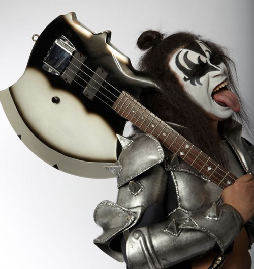 KISS IT - Ultimate KISS  Tribute Band from NYC