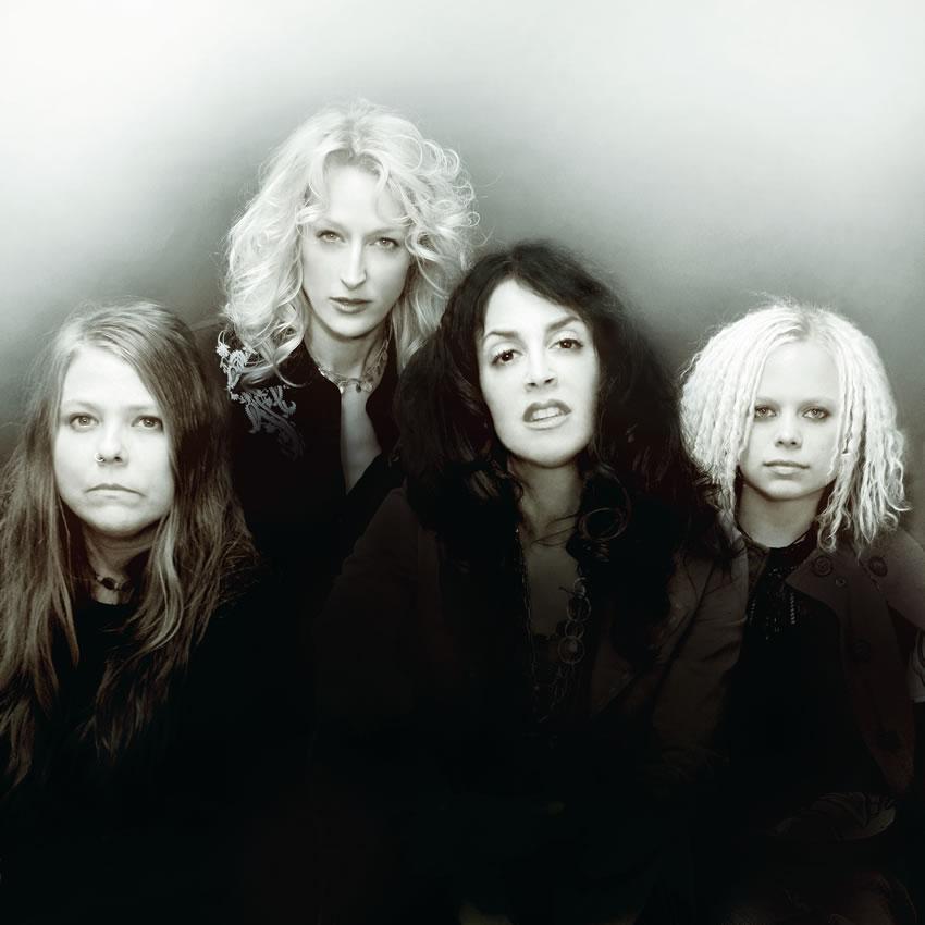 Lez Zeppelin   All Girls. All Zeppelin.