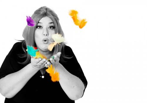 Lisa Martin as Adele Tribute Artist