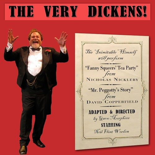 The Very Dickens!