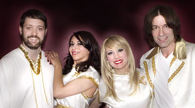 Dancing Dream - ABBA Tribute