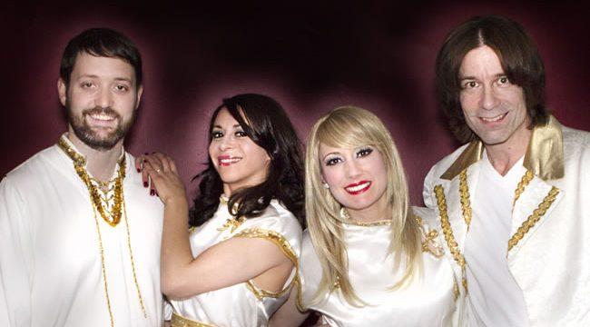 Dancing Dream - ABBA Tribute