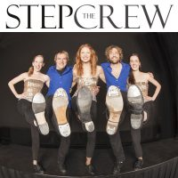 The StepCrew