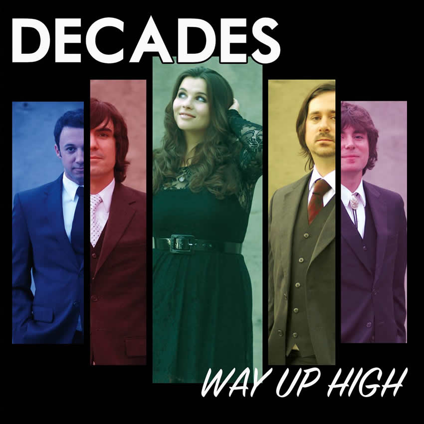 DECADES: Music from Chuck Berry to Katy Perry