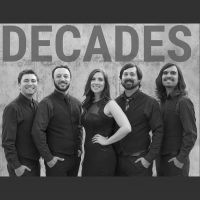 DECADES - From Katy Perry to Chuck Berry