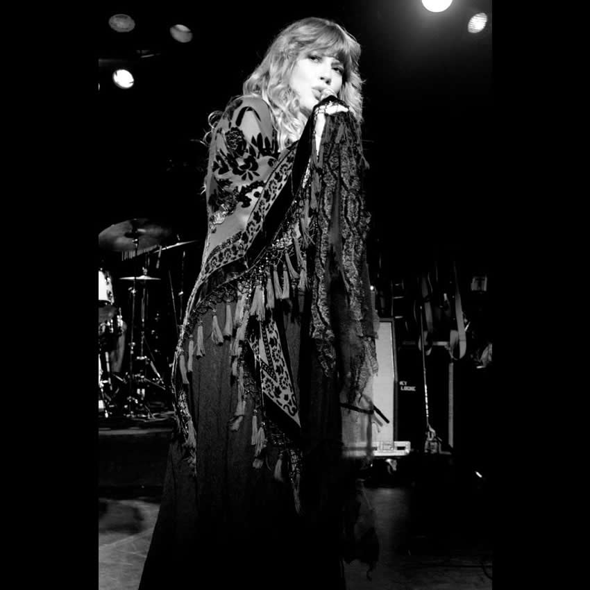 RUMOURS: The Ultimate Fleetwood Mac Tribute Show