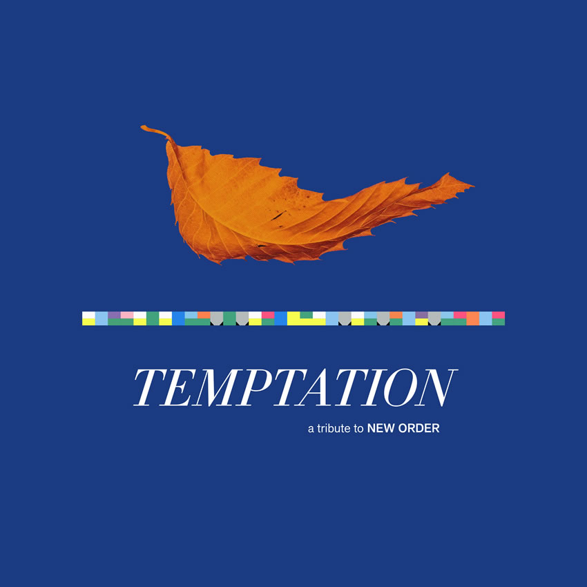 TEMPTATION: a tribute to NEW ORDER