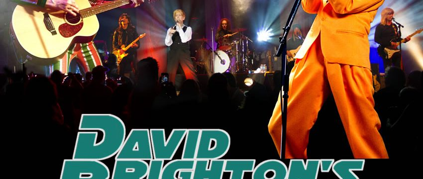 David Bowie Tribute Show