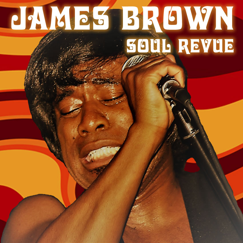 James Brown Revue
