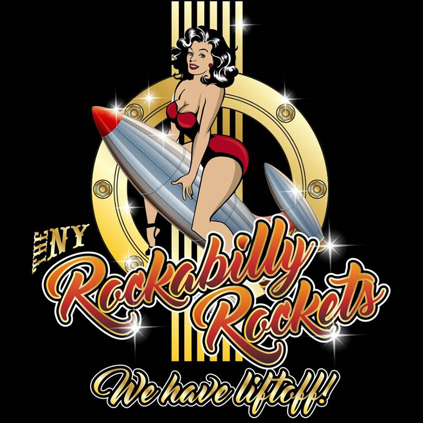 The NY Rockabilly Rockets