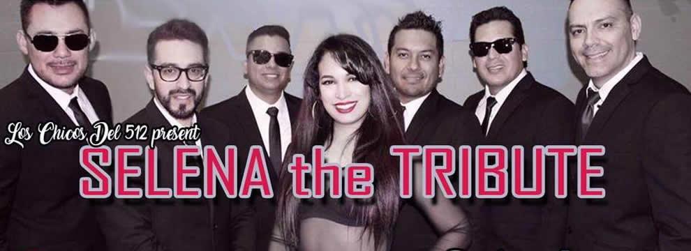 Selena Tribute Show