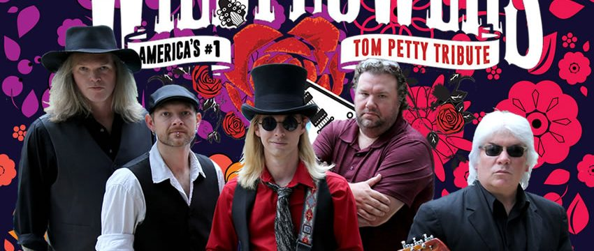 Tom Petty Tribute Band