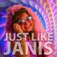 Janis Joplin Tribute Band
