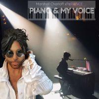 Prince Tribute - Marshall Charloff