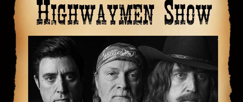 HIGHWAYMEN SHOW