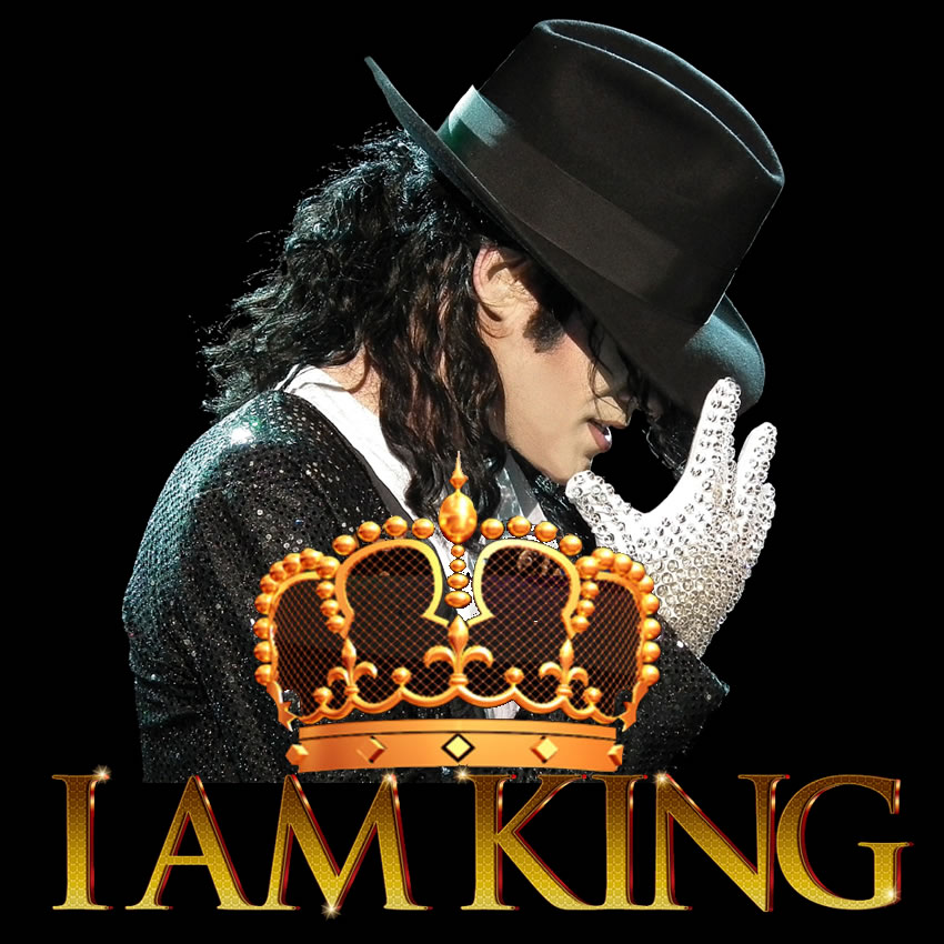 I AM KING: The Michael Jackson Experience
