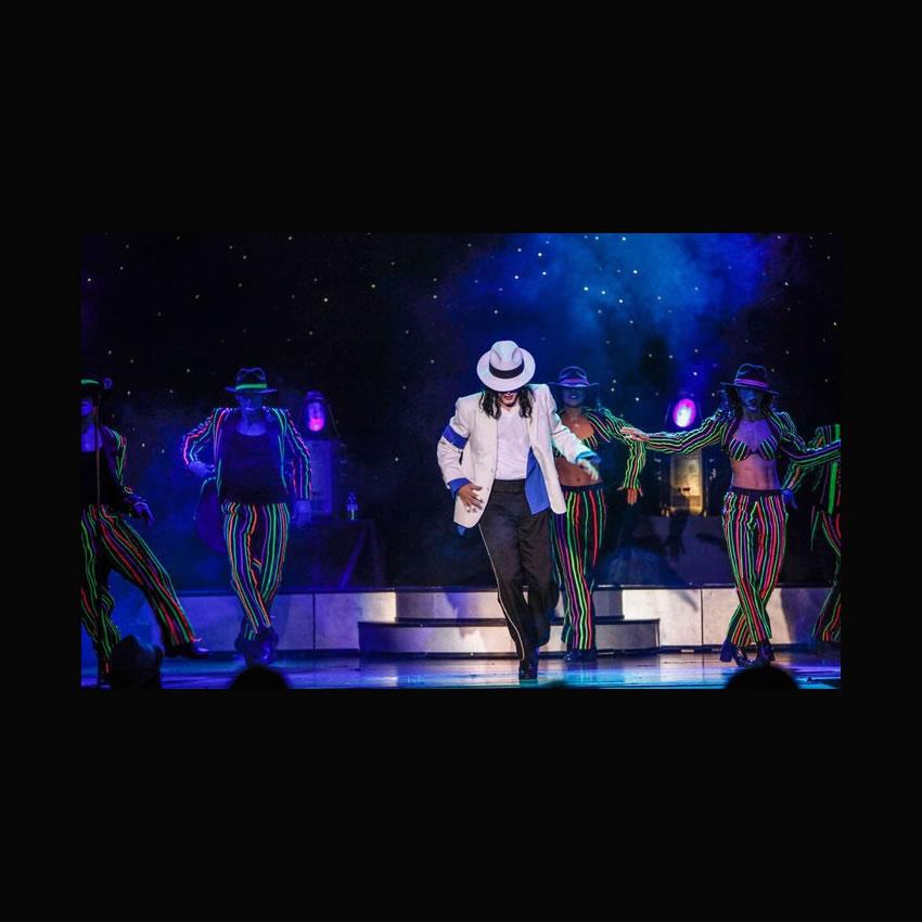 Michael Firestone Tour Dates
