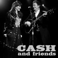 Tribute to Johnny Cash, June Carter Cash, Waylon Jennings and Patsy Cline