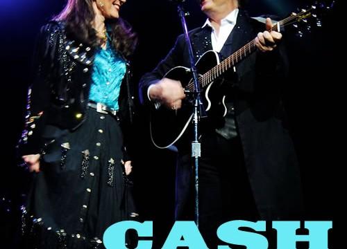 Tribute to Johnny Cash, June Carter Cash, Waylon Jennings and Patsy Cline