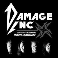 DAMAGE INC - Southern California