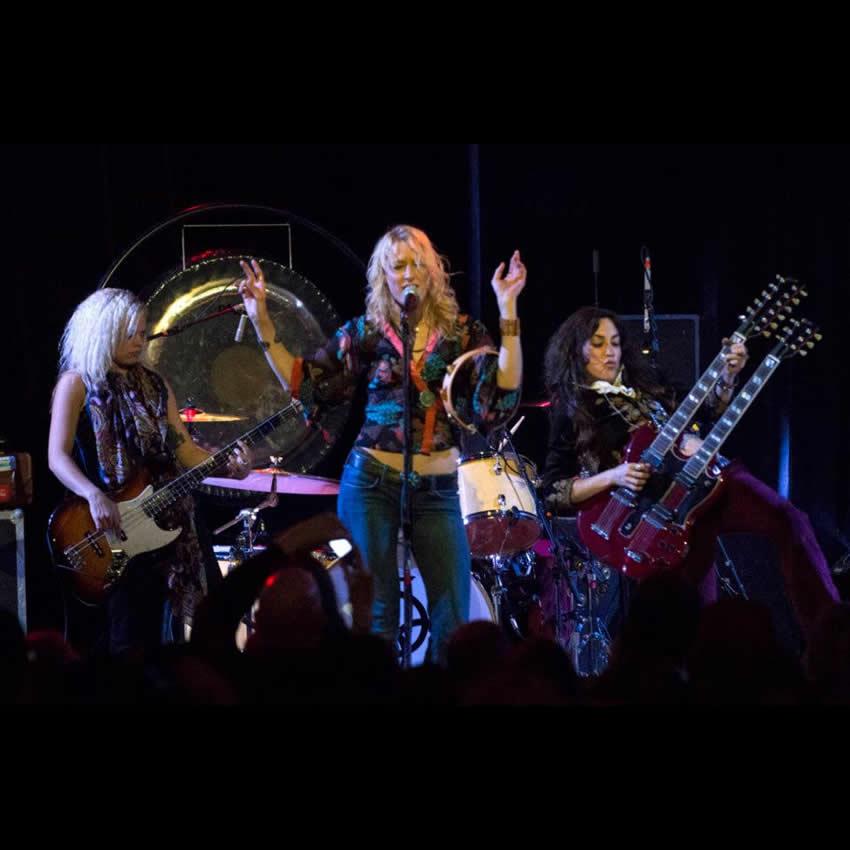 Lez Zeppelin | All Girls. All Zeppelin.