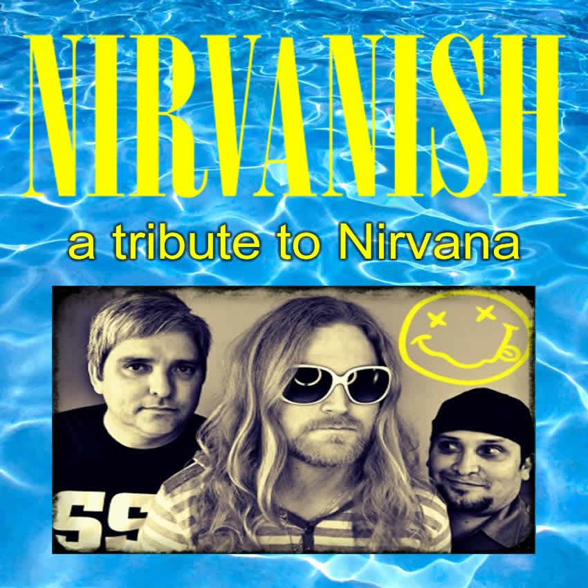NIRVANISH