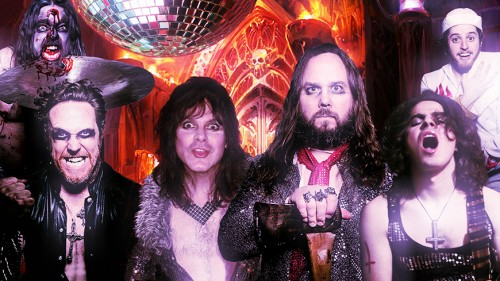 TRAGEDY: All Metal Tribute to the Bee Gees and Beyond