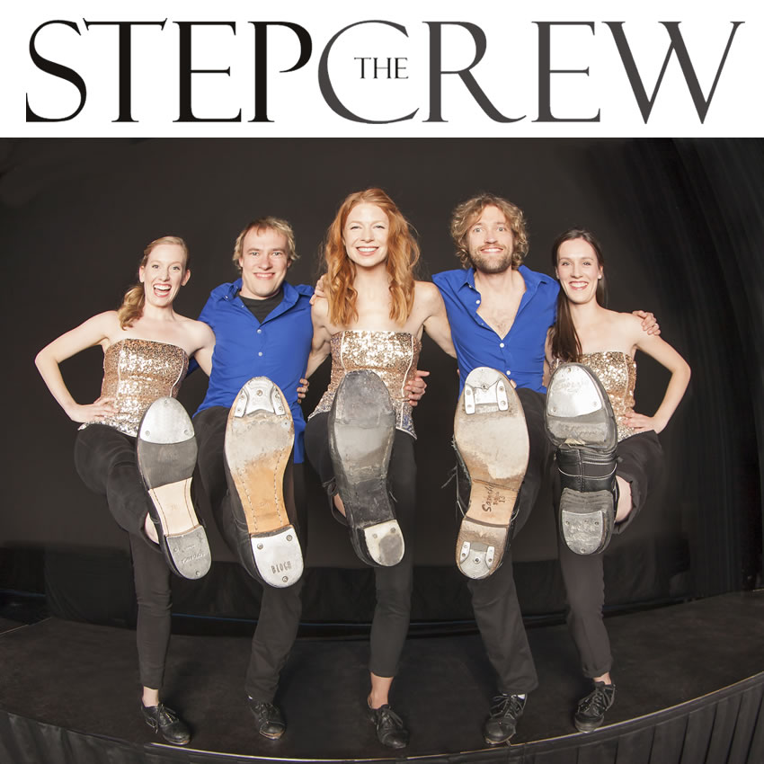 The StepCrew