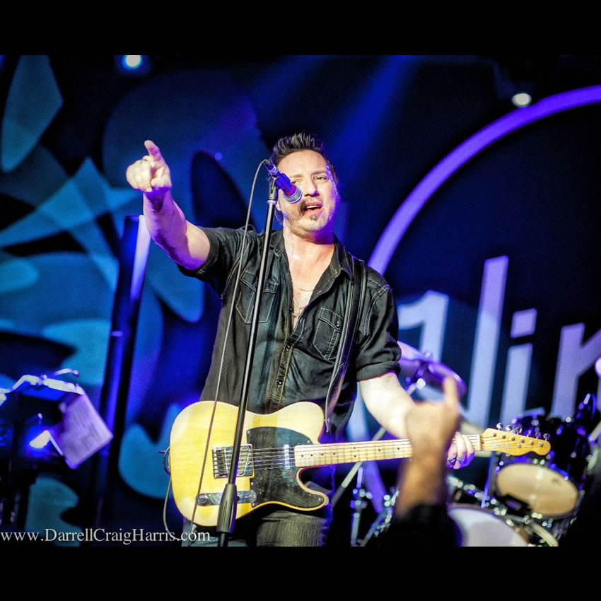 Bruce Springsteen Tribute - Bruce in the USA