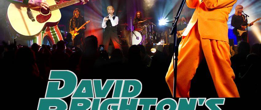 David Bowie Tribute Show