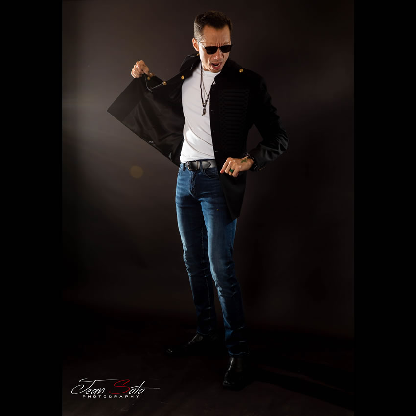 Marc Anthony Tribute