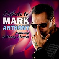 Marc Anthony Tribute Show