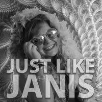 Janis Joplin Tribute Band