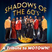 Motown Tribute Show